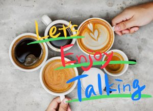 Let'sEnjoyTalking