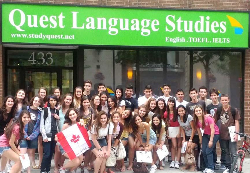 Quest International Studies