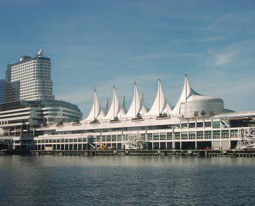 カナダ留学にオススメな人気都市 バンクーバー カナダプレイス