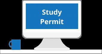 出発までの流れ 学生ビザ 申請