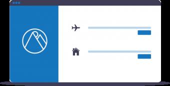 出発までの流れ ワーキングホリデー 航空券・保険の手配